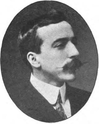 George Henry Roberts - Roberts in the mid 1900's
