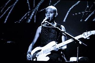 Gail Ann Dorsey American musician