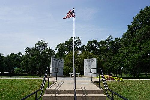 Gainesville mailbbox