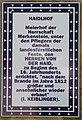 Gainfarn Gutshof Haidlhof Tafel.jpg