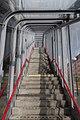 Gallions Reach DLR station MMB 06.jpg