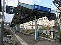 Gare de Lyon-Perrache - Voies 3 et 5 (janv 2019).jpg