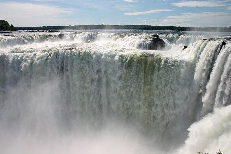File:Garganta del Diablo or Devil Throat Iguazu Falls Argentina Luca Galuzzi 2005.JPG