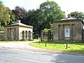 Gateway to Rise Hall - geograph.org.uk - 1467836.jpg