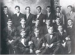 1907 Florida football team