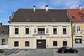 Gaweinstal - Wohnhaus, Hauptplatz 27.JPG