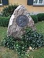 Gedenkstein Joseph von Eichendorff Haus Schlesien.jpg
