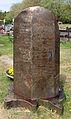 Gedenkstein Spanische Allee 180 (Nikol) Avus 2.jpg