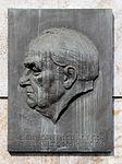Gedenktafel Strausberger Platz 19 (Frhai) Wilhelm Pieck.jpg