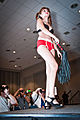 Geek Fashion Show 2013 - Nerds With Vaginas - Stephanie Trujillo (8844814269).jpg