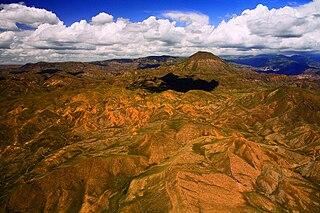 Geology of Armenia