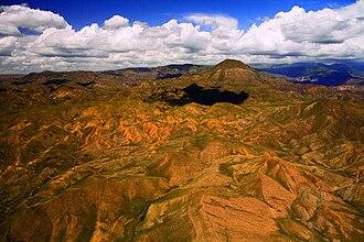 Gegham mountains - Image: Geghama Mountains