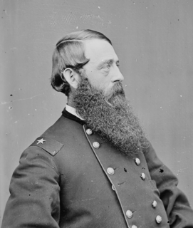 John Irvin Gregg Union Army general