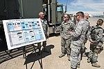 General David L. Goldfein, USAF Chief of Staff visits the Colorado Air National Guard 170525-Z-QD622-191.jpg