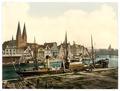 General view, Lubeck, Germany-LCCN2002713933.tif