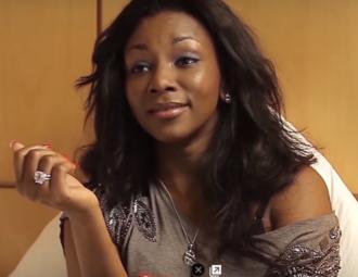 Genevieve Nnaji - Genevieve Nnaji in Weekend Getaway