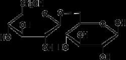 Gentiobiose