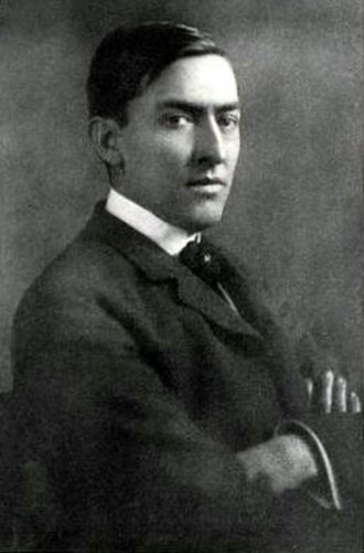 George Ade - George Ade in 1904
