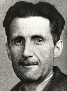 George Orwell (1903 – 1950)