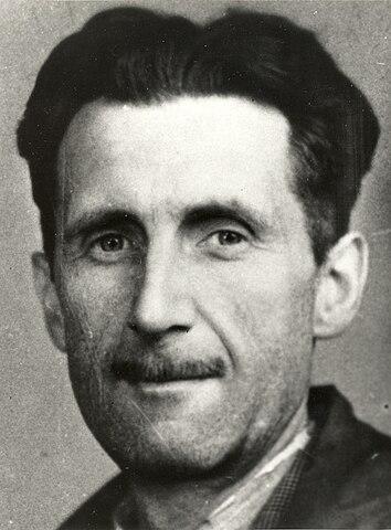 Zitat am Freitag : Orwell über die Lüge als Wahrheit