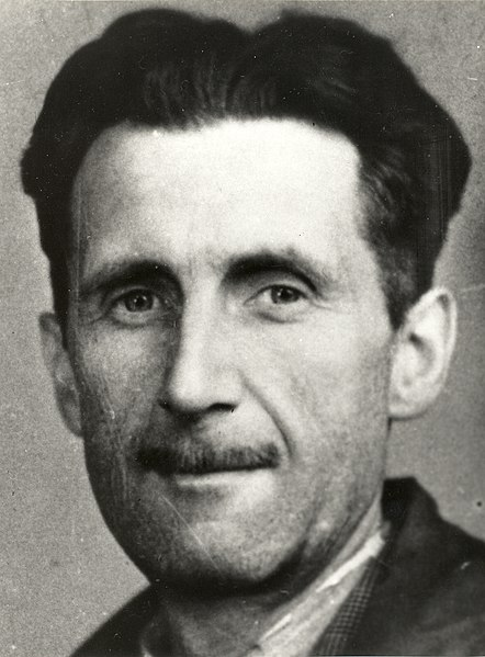 Archivo:George Orwell press photo.jpg