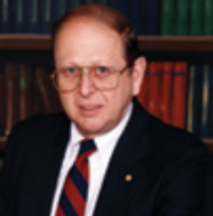 Gerald R. Young - Image: Gerald R Young