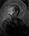 Gerard Dou - Head of an African - KMS1881 - Statens Museum for Kunst.jpg