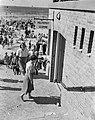 Gevonden en zoekgeraakte kinderen (in drukte) op het Zandvoortse politiebureau, Bestanddeelnr 907-2546.jpg