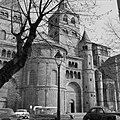 Gezicht op de Dom Sint Peter in Trier, Bestanddeelnr 254-4467.jpg