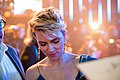 Ghost In The Shell World Premiere Red Carpet- Scarlett Johansson (36734372833).jpg