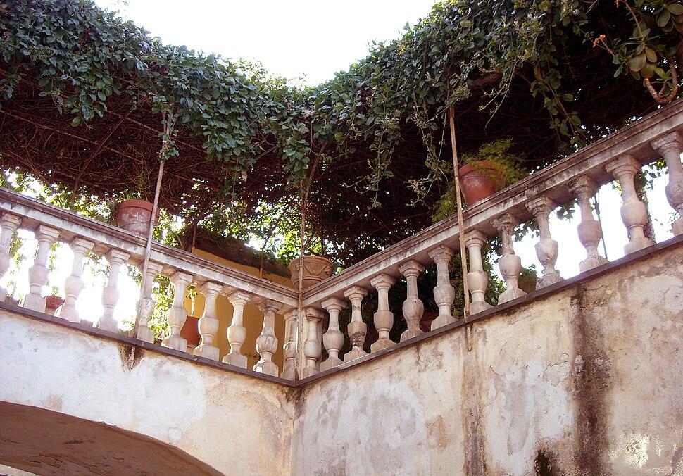 Giardini pensili 2