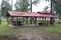 Gibson Park picnic shelter 2, Hamilton County.jpg