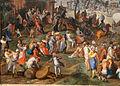 Gillis mostaert festa paesana, 1560-90 ca. 02.JPG