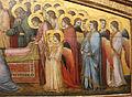 Giotto, sepoltura di maria, 1310 ca. 06.JPG