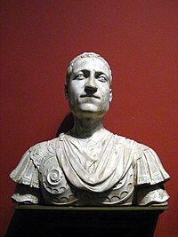 Giovanni Medici by Mina Fiesole (casting in Pushkin museum) 01 by shakko.jpg