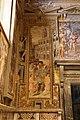 Giovanni maria zoppelli, accordi nuziali di gaspard de coligny davanti alla loggia delle benedizioni, 1565-67, 00.jpg