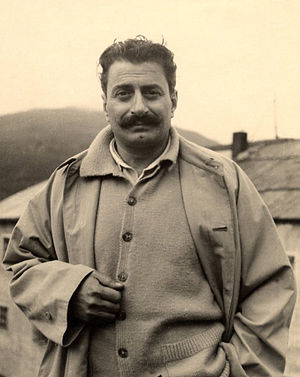 Giovannino Guareschi - Image: Giovannino Guareschi