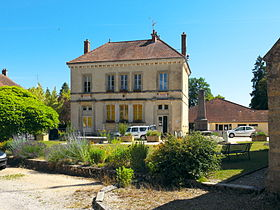Gissey-sur-Ouche