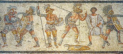 Gladiator Wikipedia Free Encyclopedia | Rachael Edwards