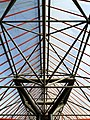 Glass Shelter Roof Structure - geograph.org.uk - 874771.jpg