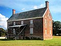 Glebe House, St. Anne's Parish, Essex County, Virginia.jpg