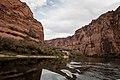Glen Canyon, Colorado River 10 24 16 (26056253537).jpg