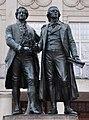 Goethe and Schiller in Weimar.jpg