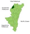 Gokase in Miyazaki Prefecture.png