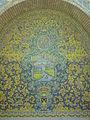 Golestan Palace Tiling.JPG