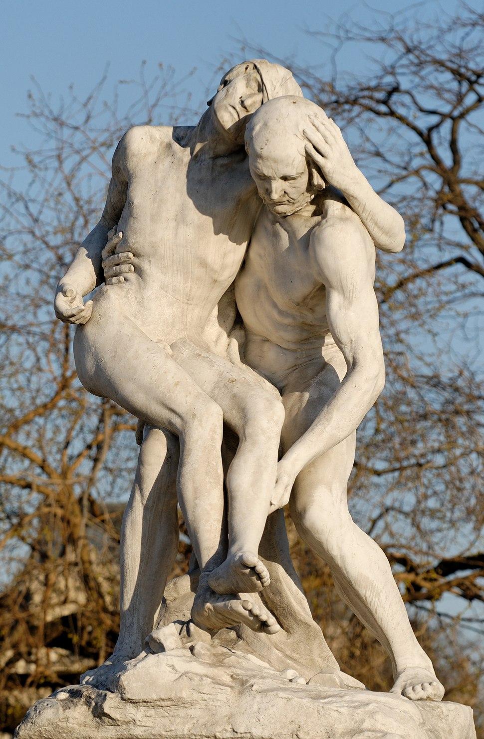 Good Samaritan Sicard Tuileries
