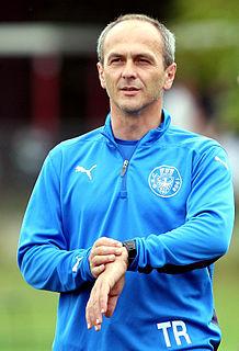 Goran Barjaktarević German association football player