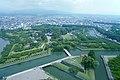 Goryokaku Hakodate Hokkaido Japan02bss.jpg