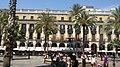 Gothic Quarter, Barcelona, Spain - panoramio (44).jpg