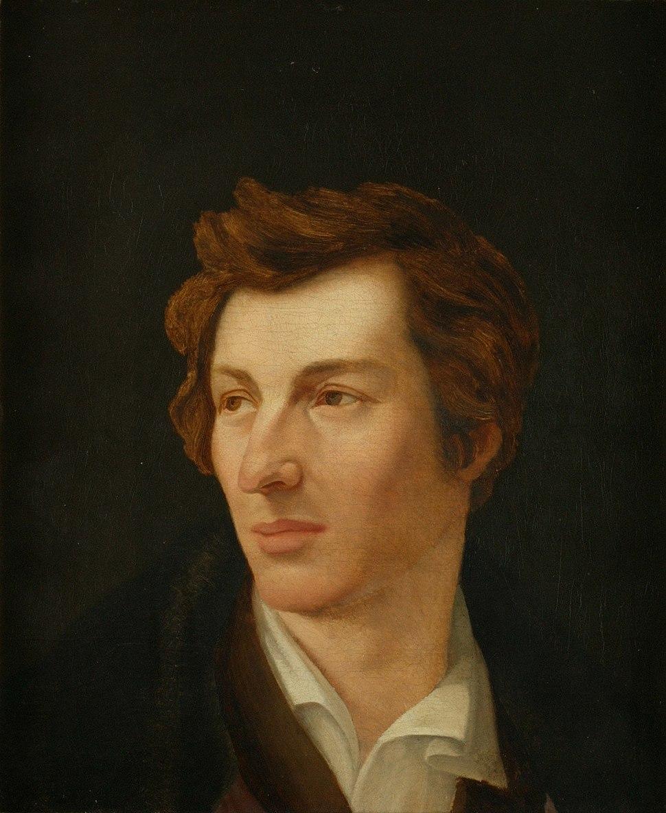 Gottlieb Gassen - Heinrich Heine